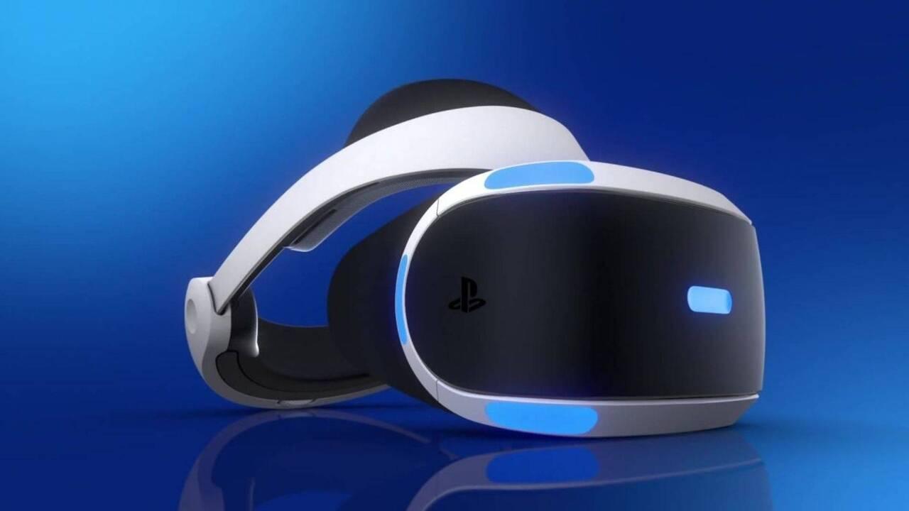 PlayStation VR: il nuovo visore next gen arriva nel 2022? thumbnail