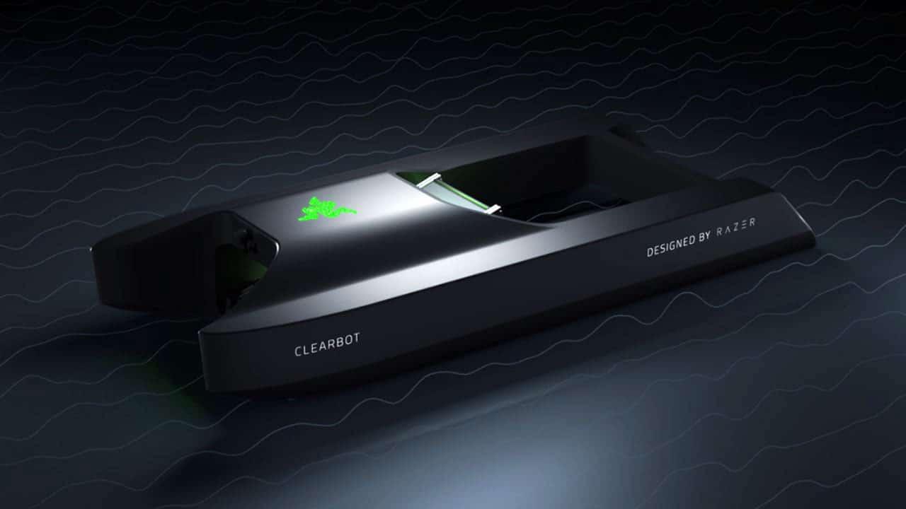 Razer supporta ClearBot nella pulizia degli Oceani thumbnail
