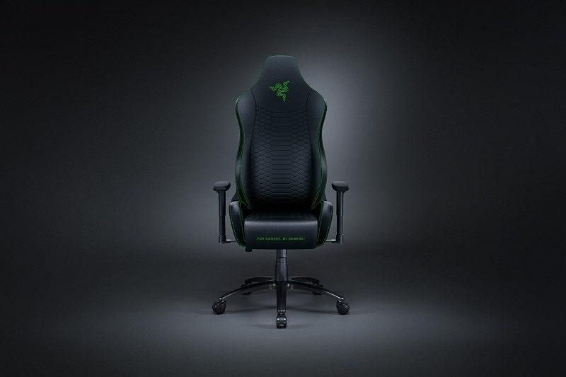 razer iskur x sedia da gaming con cuscini-min