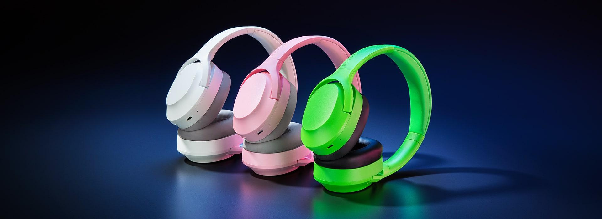 Razer annuncia Opus X, la nuova gamma di prodotti audio wireless thumbnail