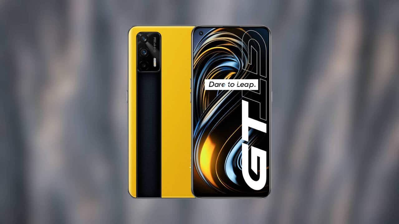 Realme GT: presentato il nuovo smartphone top di gamma della compagnia thumbnail