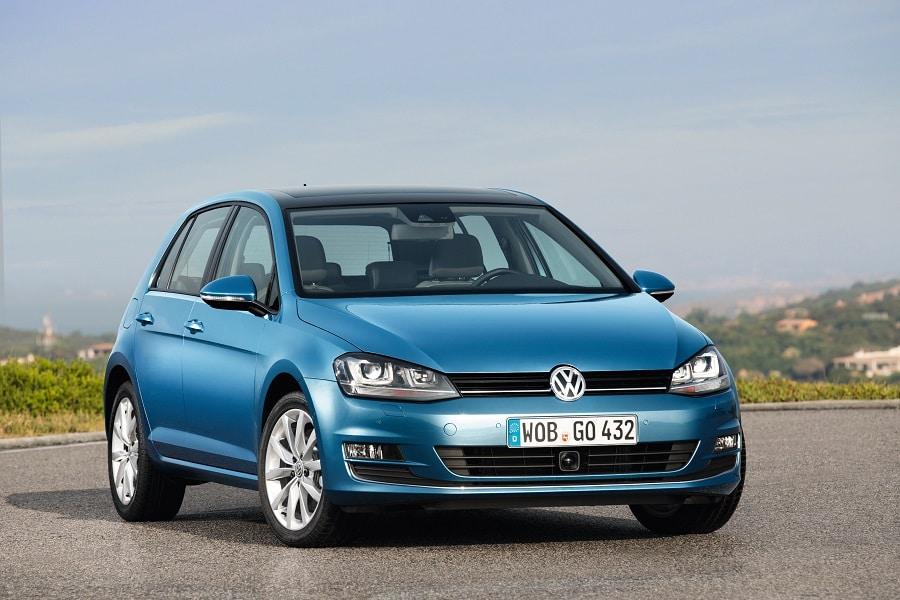restyling Volkswagen Golf