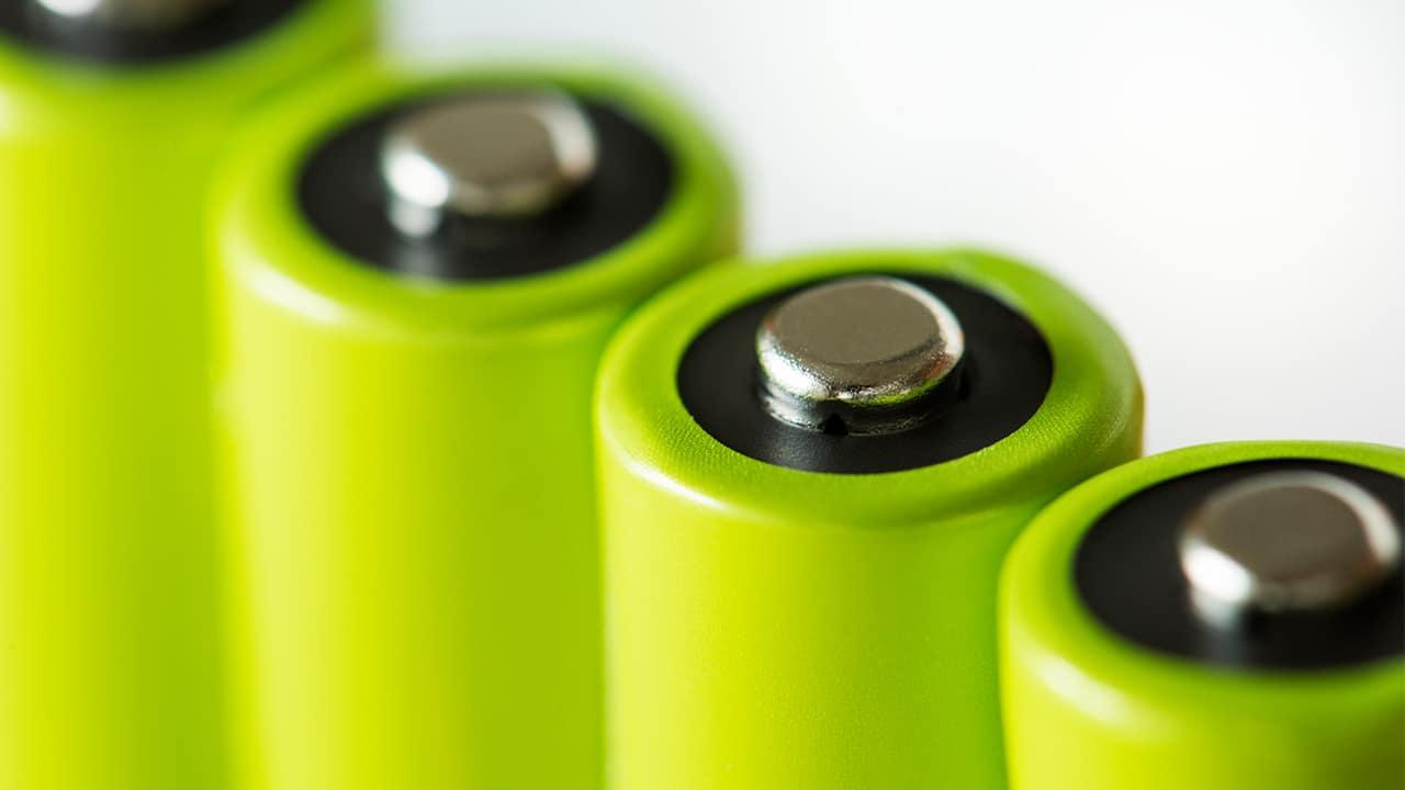 In futuro sarà possibile caricare una batteria in soli 10 minuti thumbnail