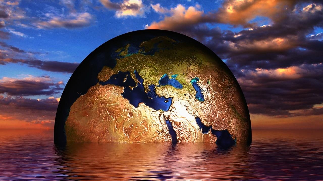 L'impatto del riscaldamento globale arriverà prima del previsto thumbnail