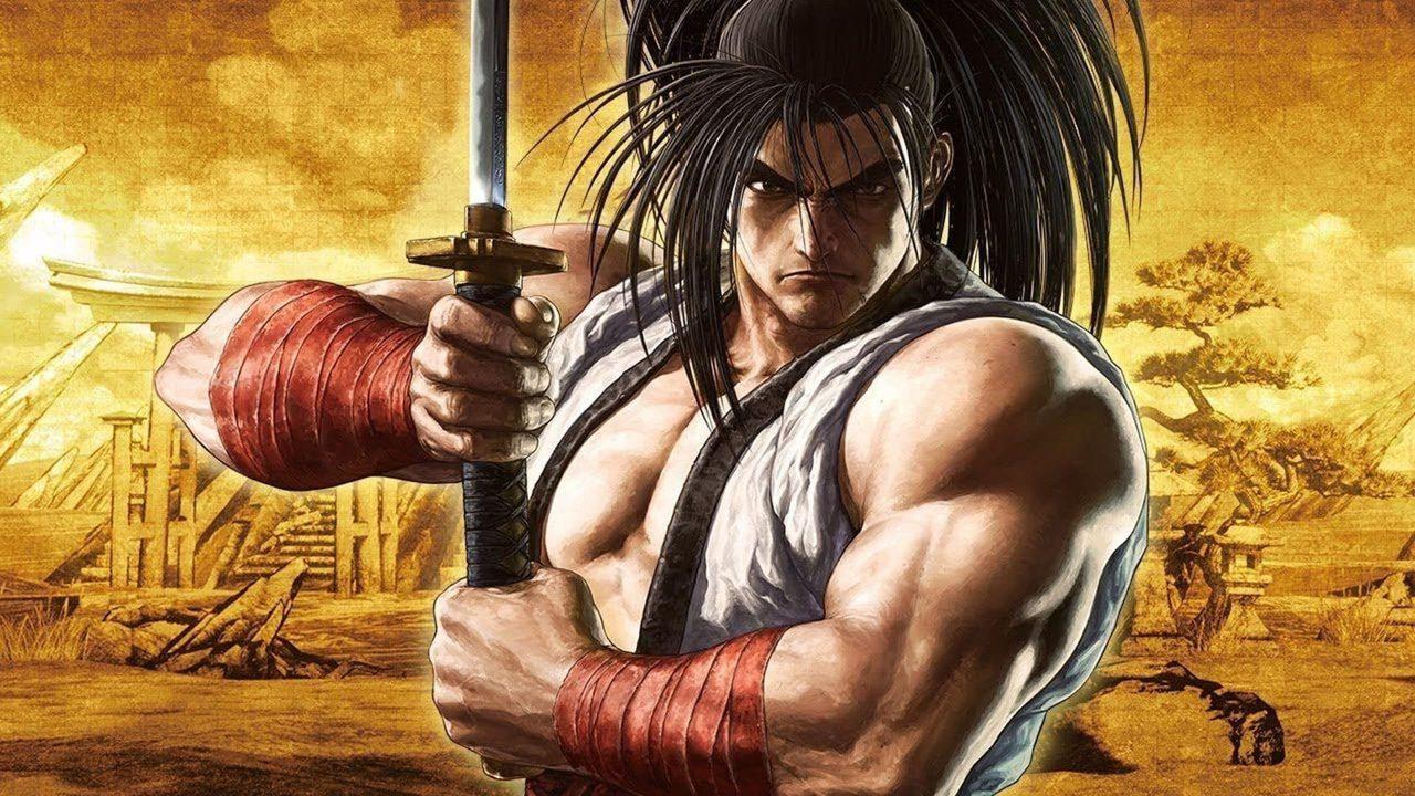 Samurai Shodown è disponibile su Steam con il nuovo personaggio thumbnail