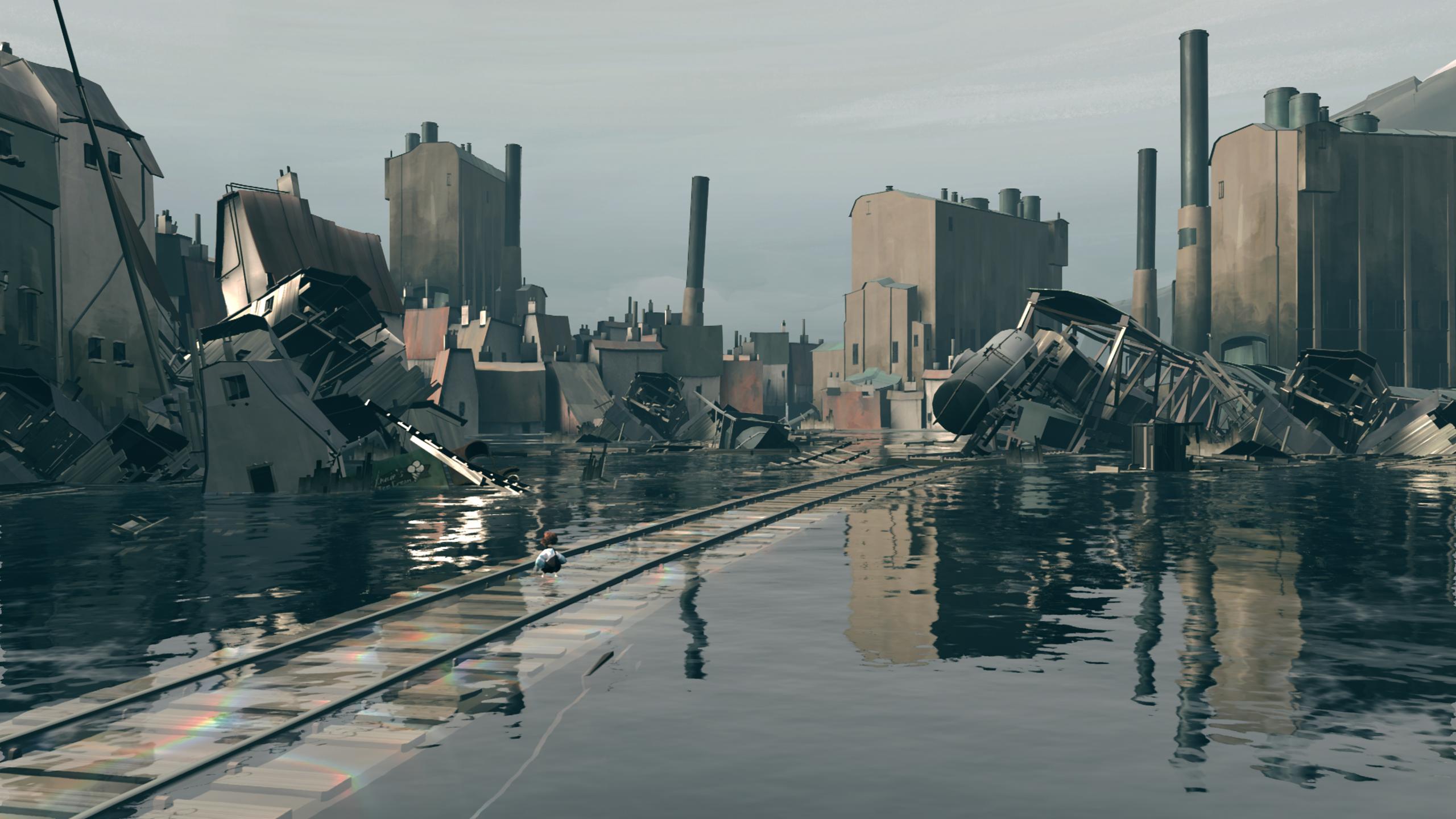 FAR Changing Tides: annuncio e trailer del nuovo videogame thumbnail