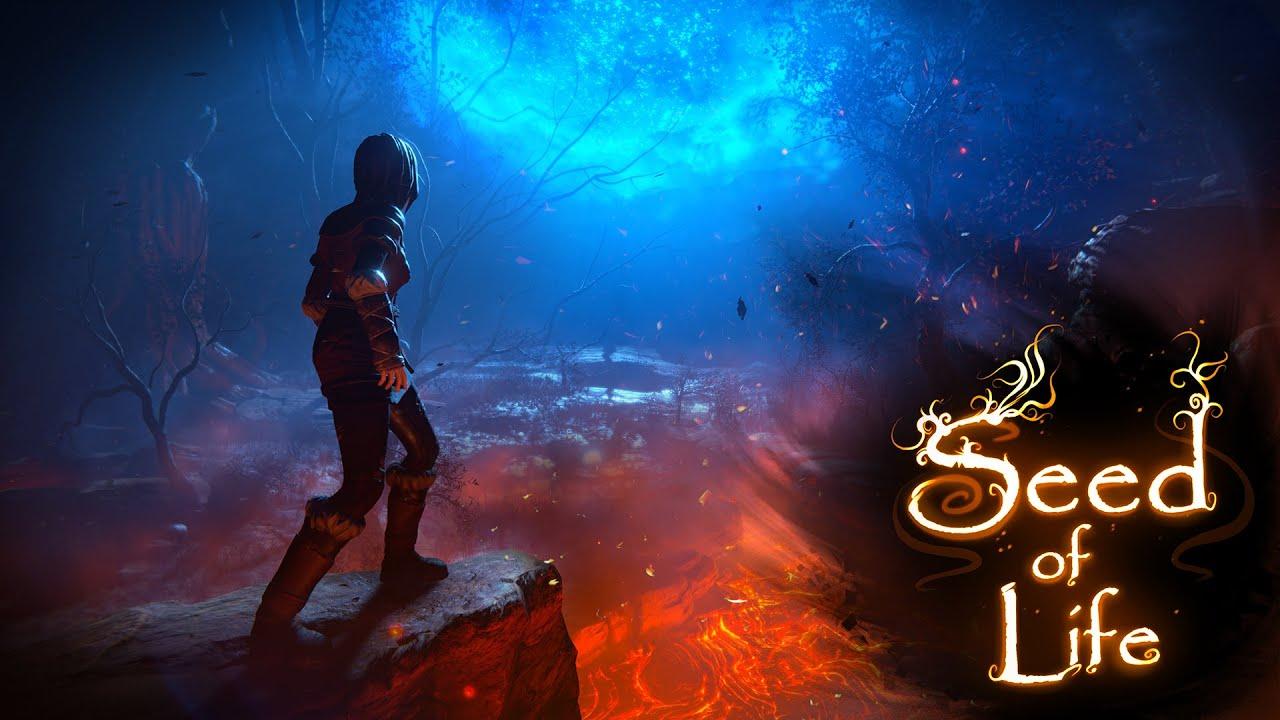 Seed of Life: disponibile la demo su Steam thumbnail