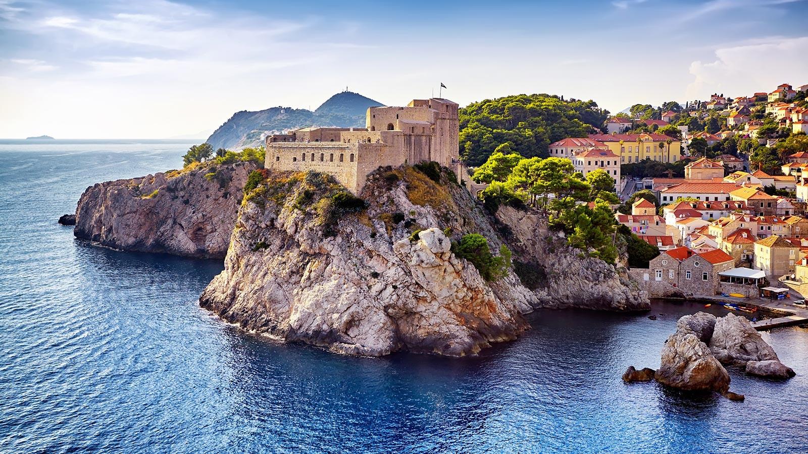 Idee per le vacanze: ecco i luoghi in cui hanno girato Il Trono di Spade thumbnail
