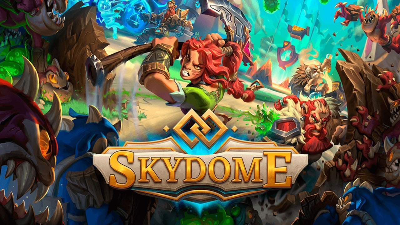 Skydome arriva su Steam in Early Access, anche con il Founders Pack thumbnail