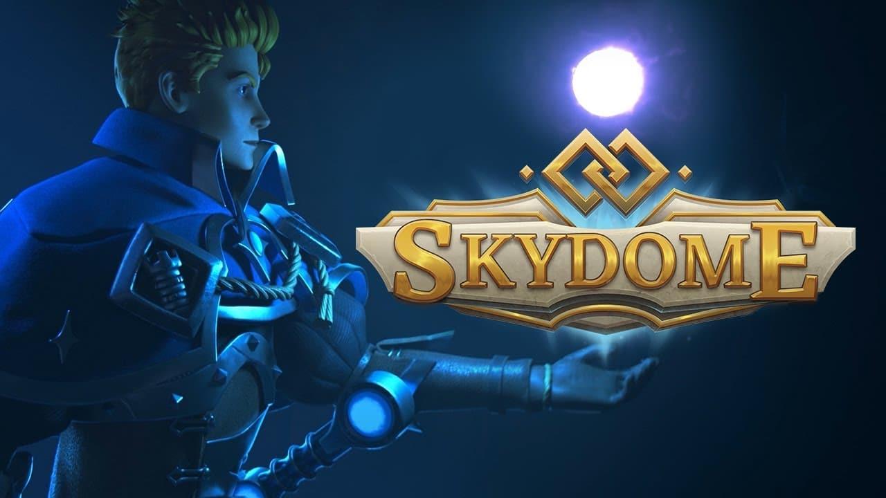 Skydome: in arrivo il nuovo strategico in accesso anticipato thumbnail
