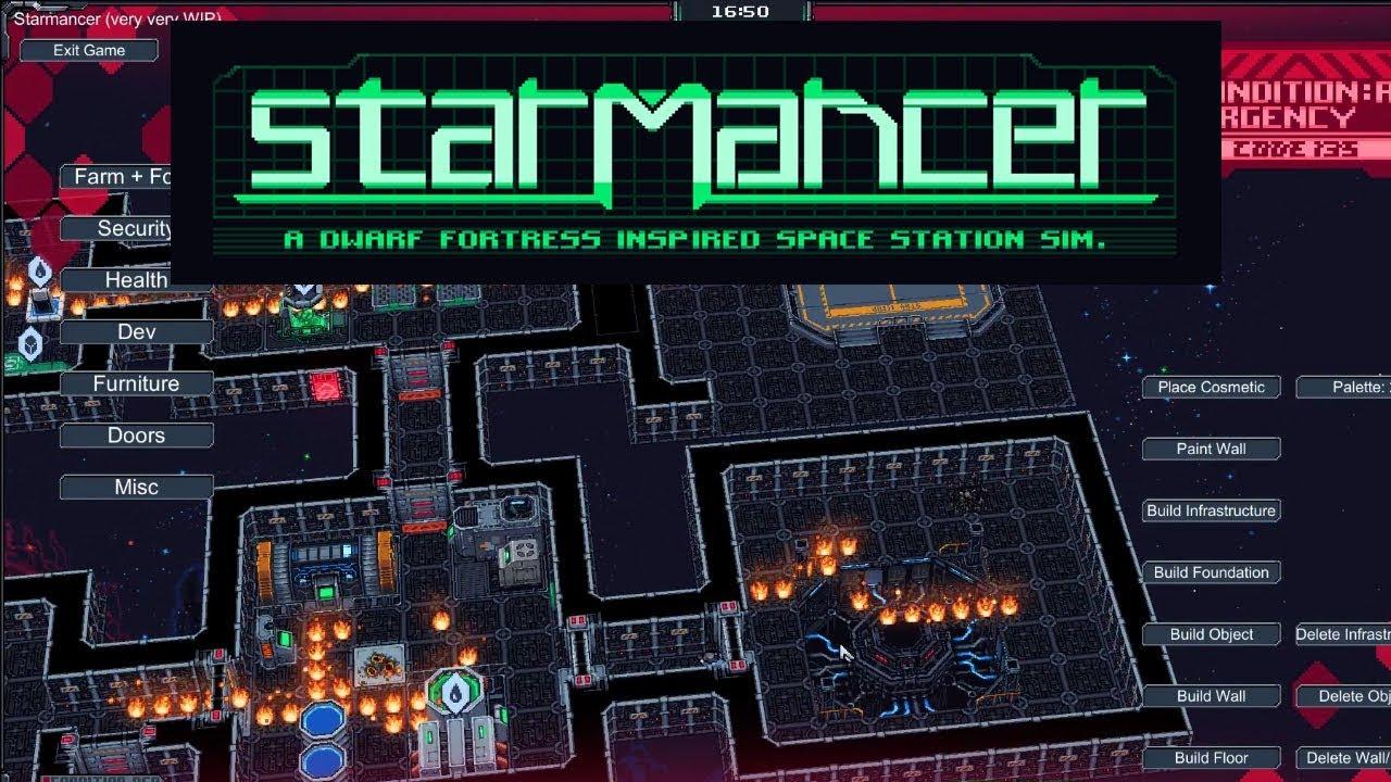 Starmancer in arrivo in accesso anticipato su Steam thumbnail