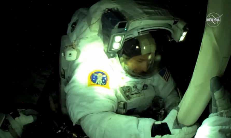 Stazione Spaziale Internazionale Pannelli Solari