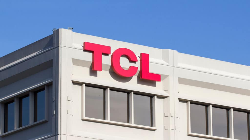 storia di TCL