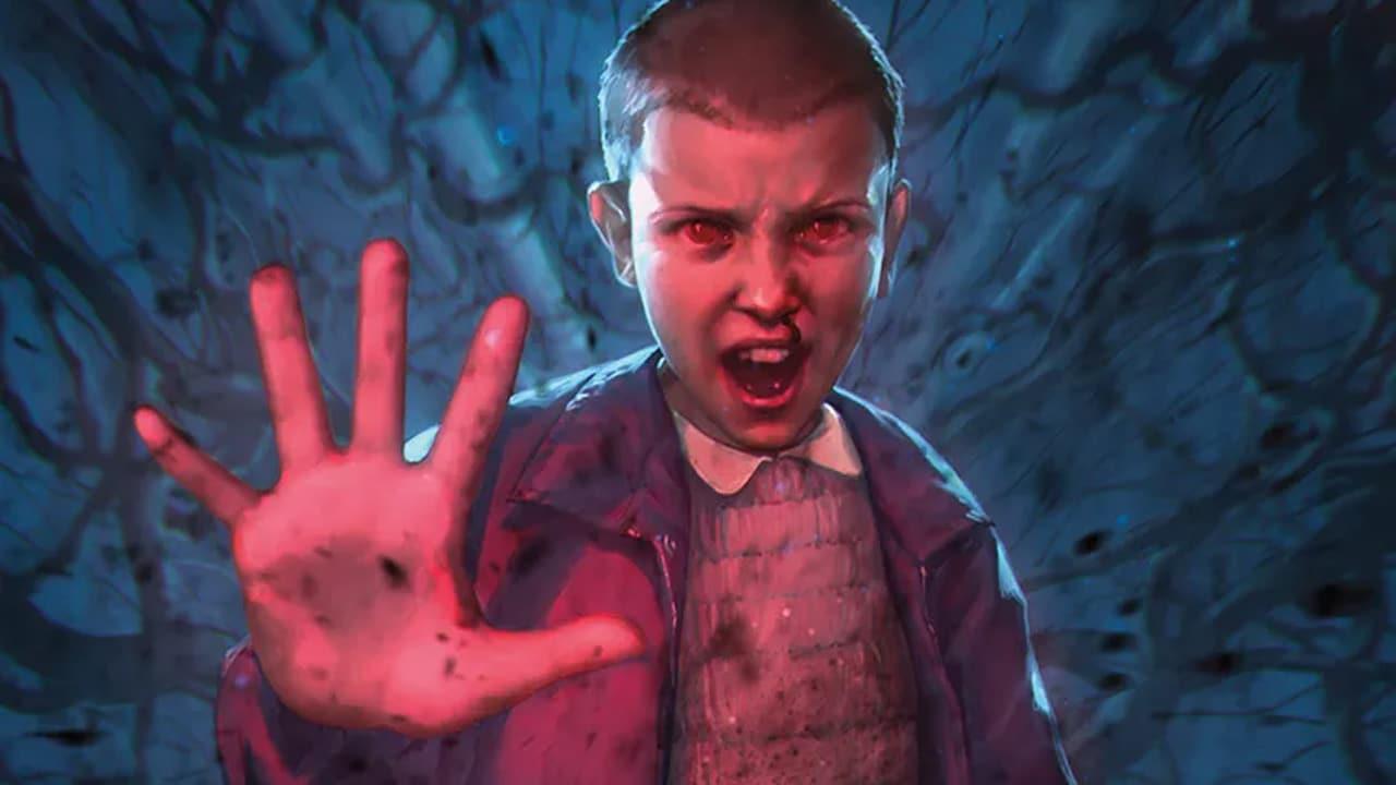 Annunciato un set di carte Magic a tema Stranger Things thumbnail