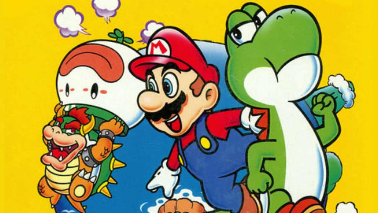 Super Mario World in 16:9: un gruppo di modder lo rendono possibile thumbnail