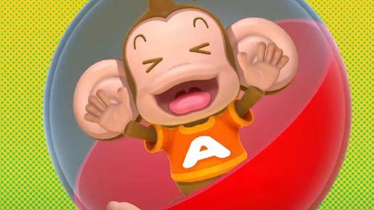 Super Monkey Ball Banana Mania è ufficialmente disponibile thumbnail