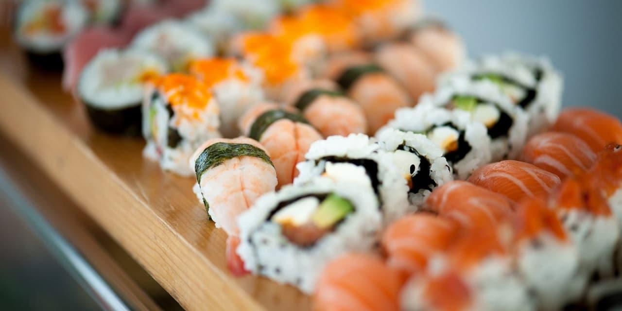 International Sushi Day: gli ordini di Sushi su DELIVEROO al + 134% thumbnail