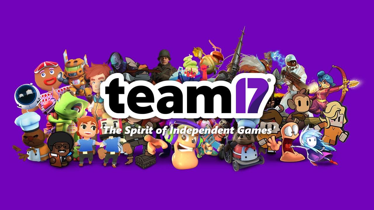 Team17: ecco i giochi annunciati in occasione del Future Game Show thumbnail