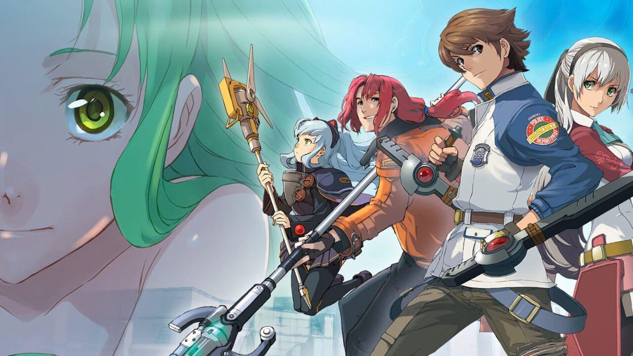 The Legend of Heroes: Trails of Azure arriva in occidente insieme ad altri titoli della serie thumbnail