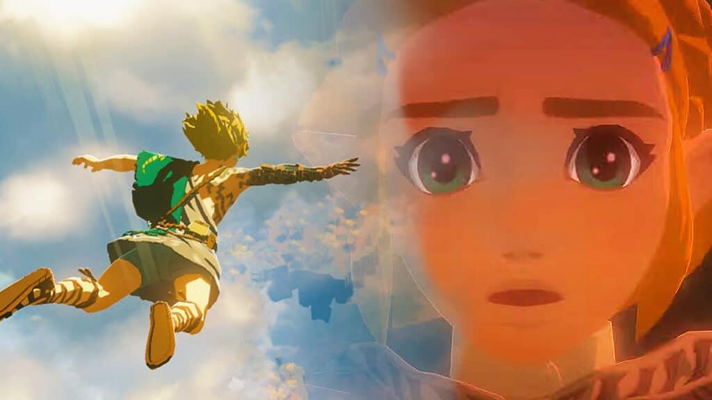 GameStop: boom di preordini per Metroid Dread e Zelda dopo l'E3