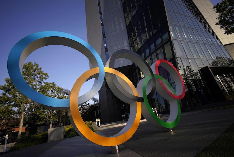 Giochi Olimpici Tokyo