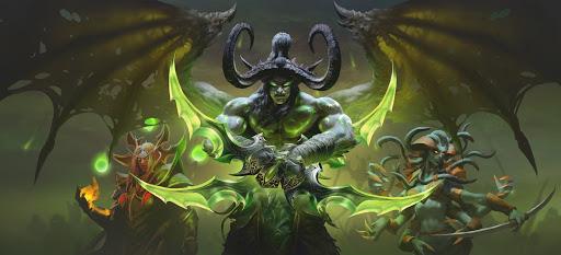 World of Warcraft: finalmente fuori Burning Crusade Classic thumbnail