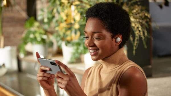 Sony WF1000XM4: le nuove cuffie true wireless per un suono nuovo thumbnail