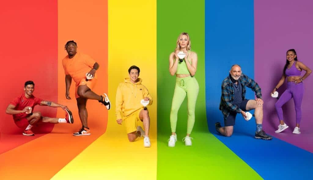 Move to Unite: Therabody per il Pride Month thumbnail
