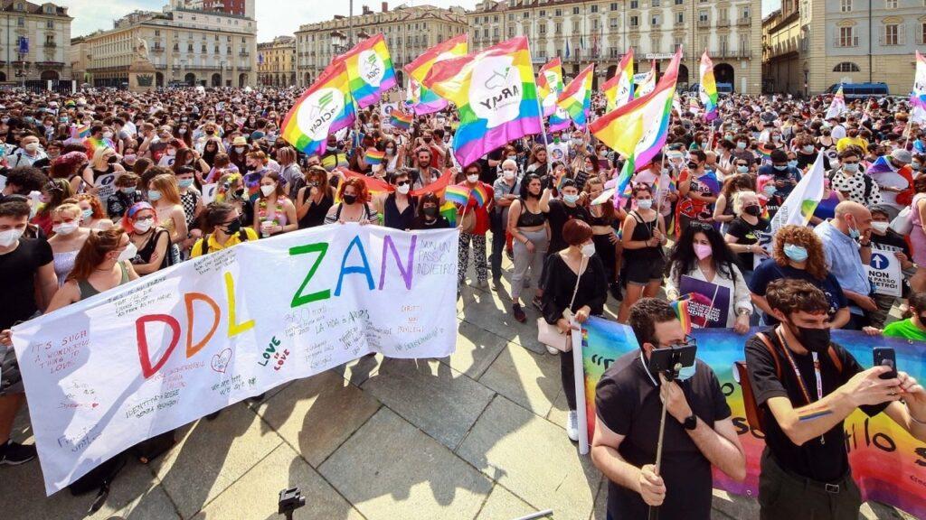 vaticano ddl zan legge contro omotransfobia-min