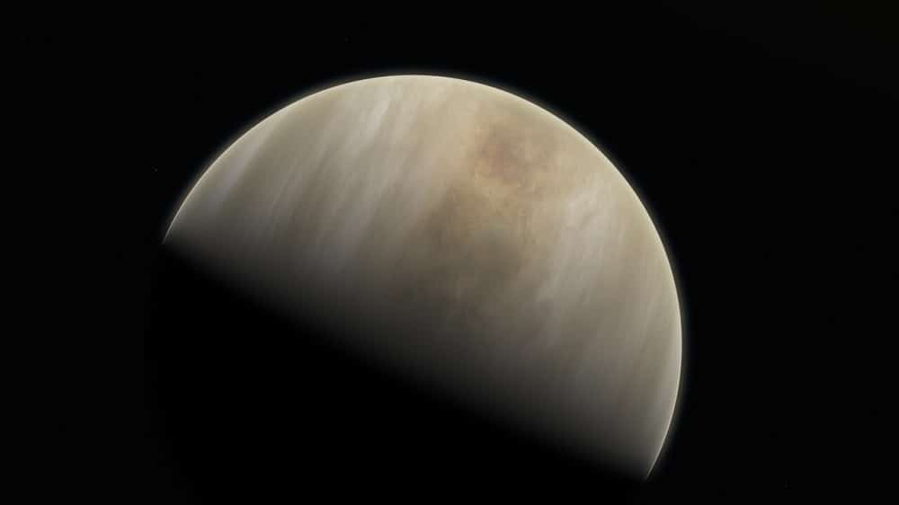 Missioni su Venere Nasa