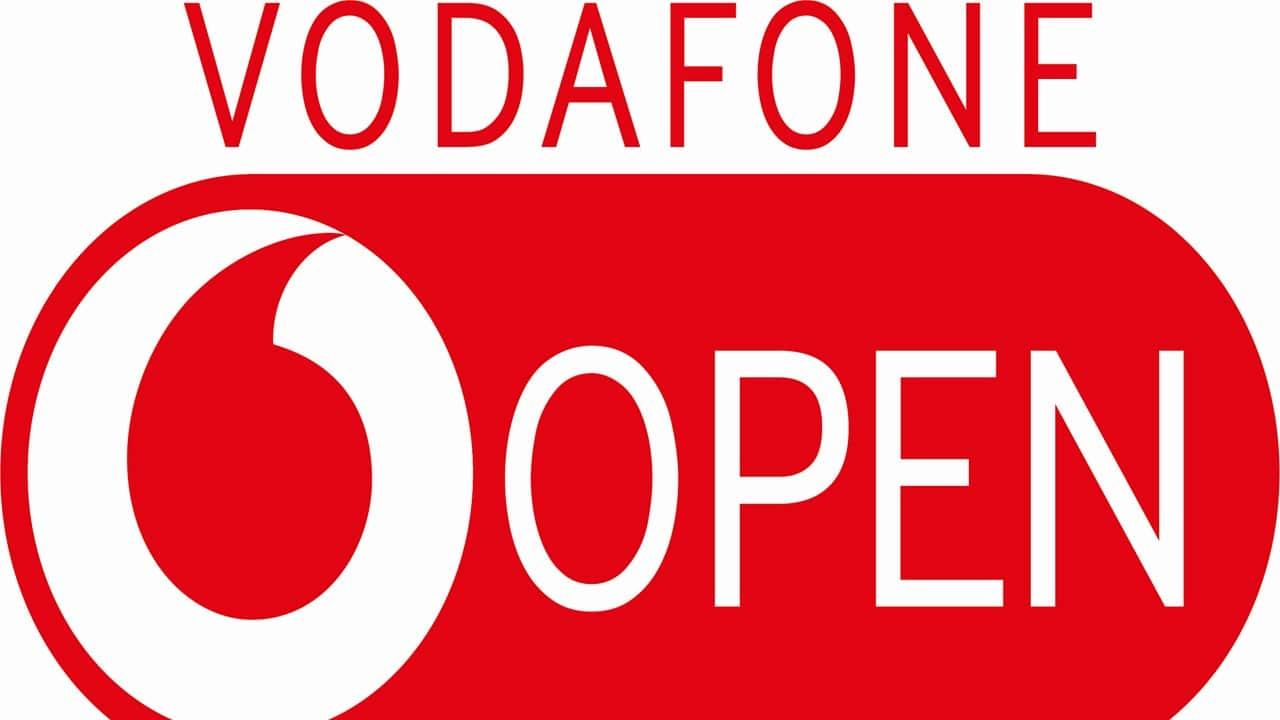 Con Vodafone Open puoi provare le offerte e cambiare idea senza vincoli thumbnail