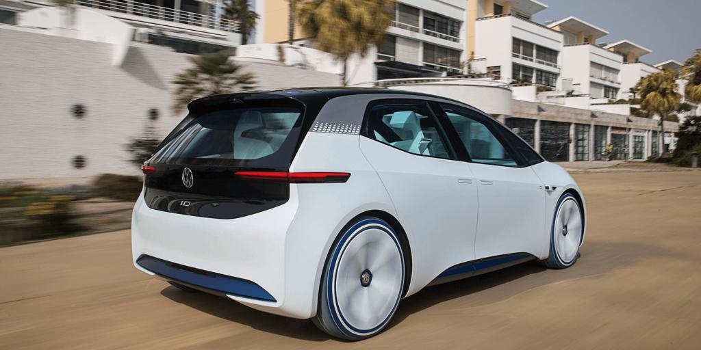 Volkswagen sostenibilità