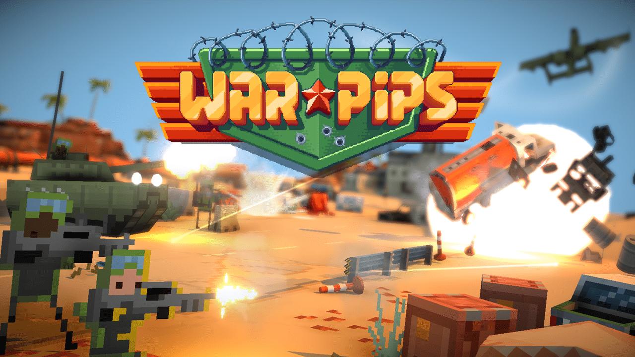 Warpips: disponibile la prima espansione thumbnail