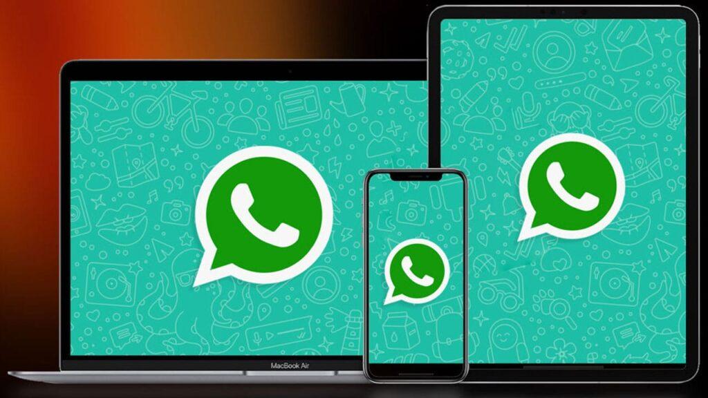 whatsapp più dispositivi