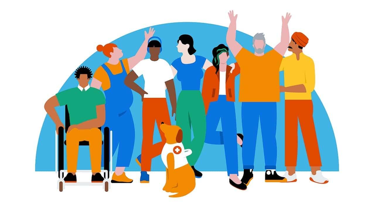 Workday racconta il mondo del lavoro durante la pandemia thumbnail