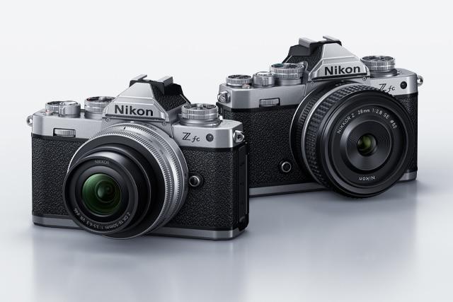 Nuova Nikon Z fc: sapore vintage, tecnologia moderna thumbnail