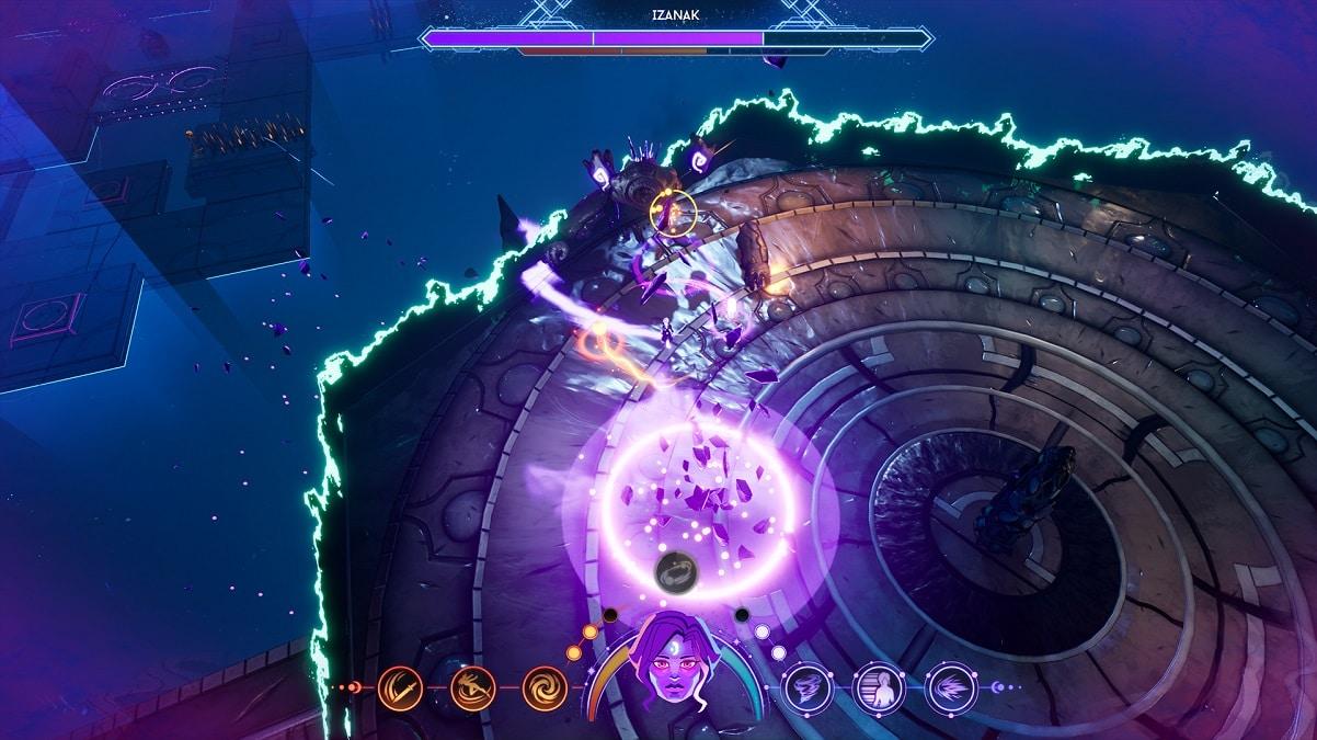 Batora: Lost  Haven sarà pubblicato da Team 17 thumbnail
