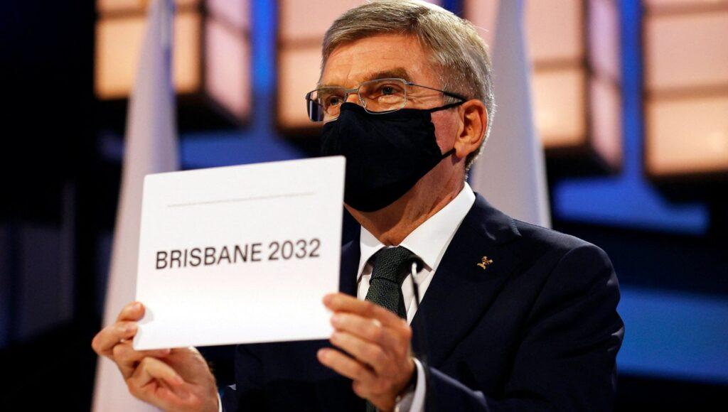 Brisbane sarà ufficialmente la città delle Olimpiadi nel 2032