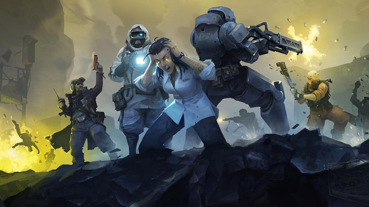 Encased: ecco il nuovo trailer di gameplay thumbnail
