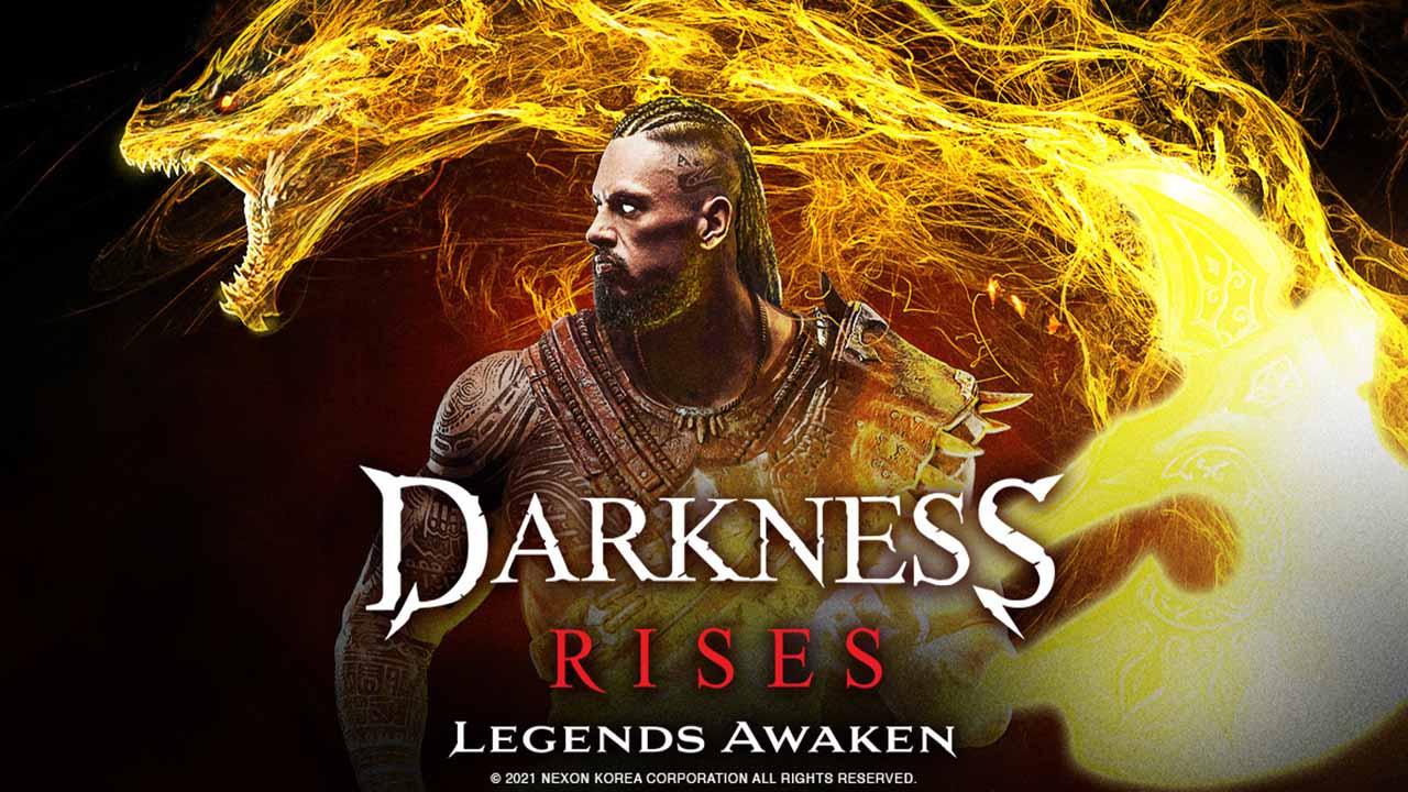 Darkness Rises, il terzo anniversario del gioco introduce l'espansione Legends Awaken thumbnail