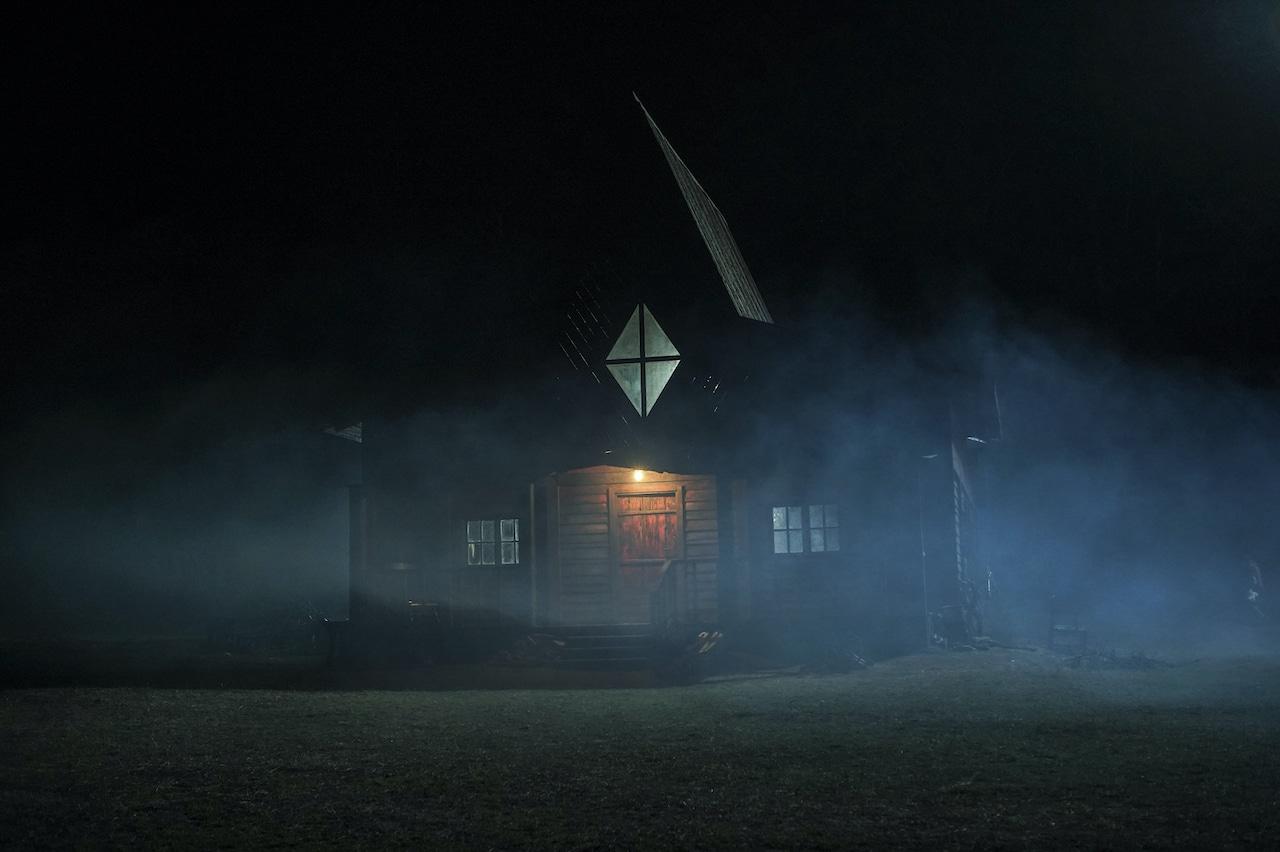 A Classic Horror Story: com'è il film horror italiano di Netflix thumbnail