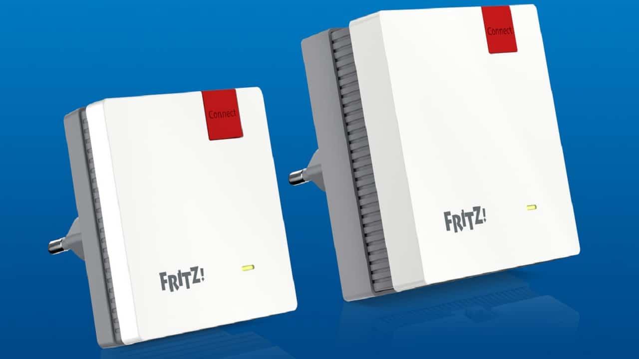 In arrivo nuovi aggiornamenti per FRITZ!Repeater e FRITZ!Powerline thumbnail