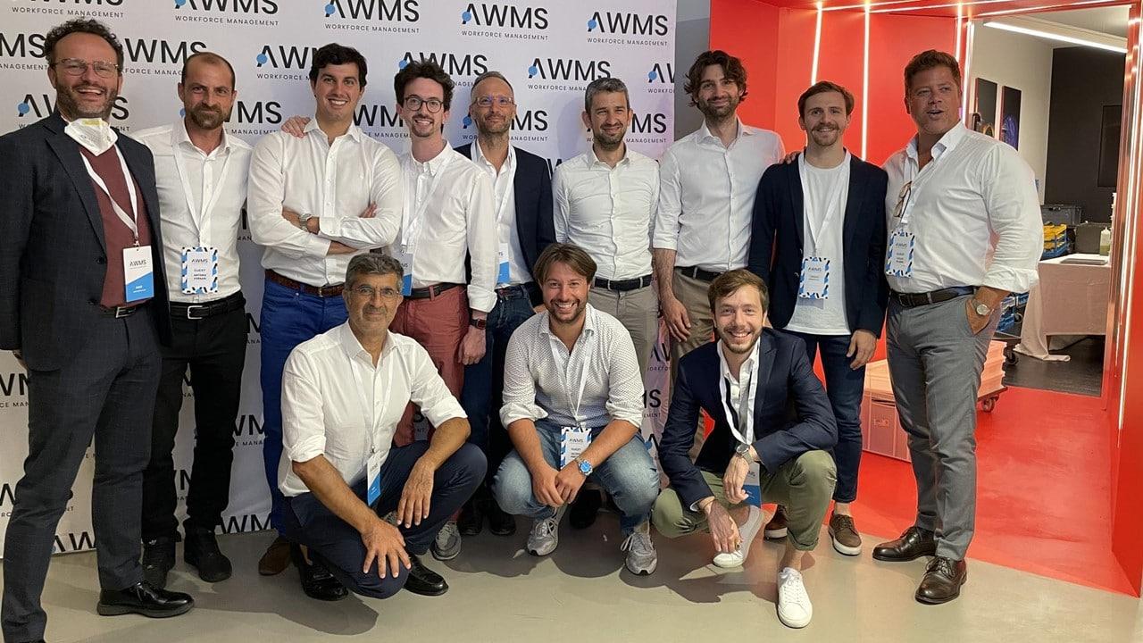 AWMS di Azzurrodigitale ha lanciato il nuovo modulo Digital Workstation thumbnail