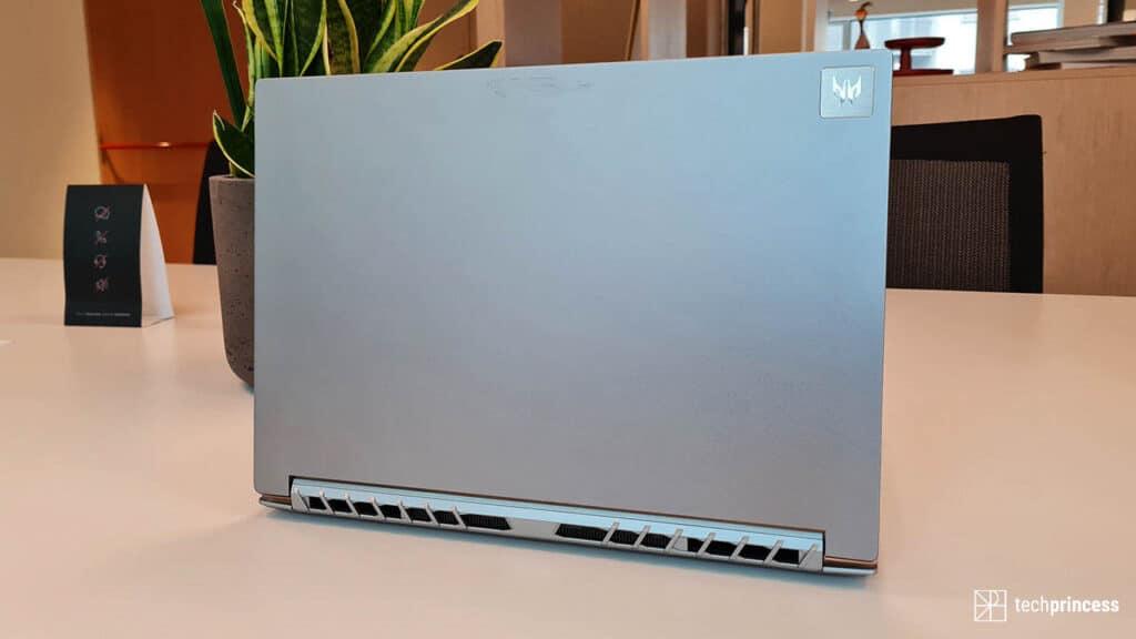 Acer Predator Triton 300 SE recensione
