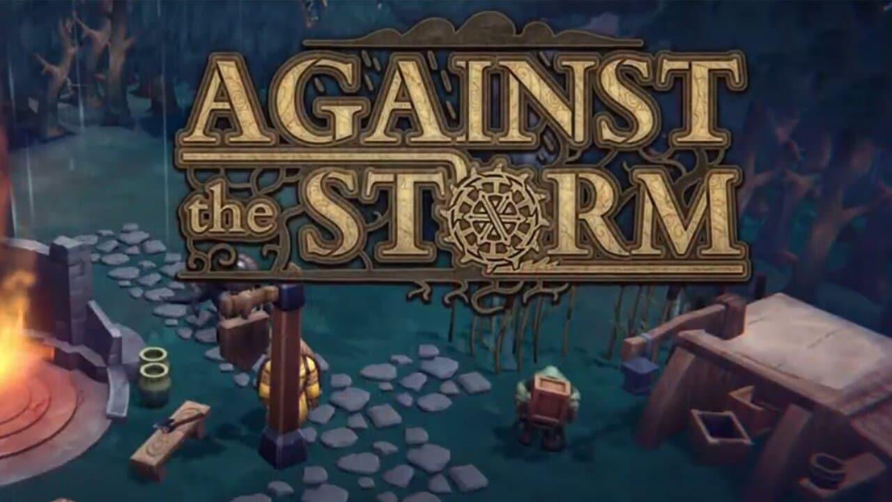 Against The Storm: il nuovo rogulite disponibile in demo thumbnail