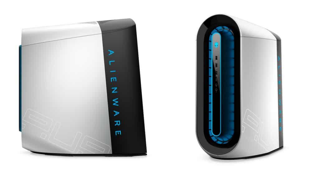 Alienware R12 PC gaming