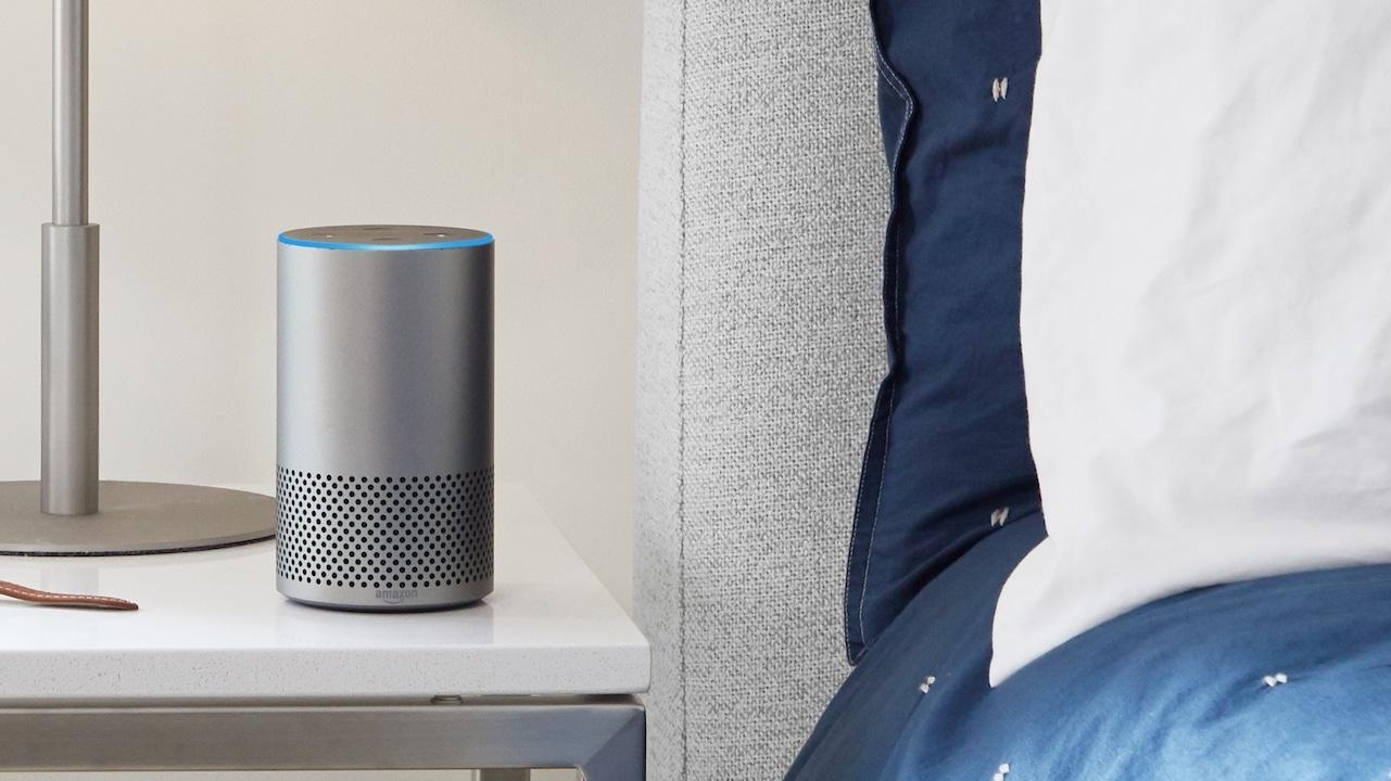 Amazon Echo monitorerà il sonno degli utenti thumbnail