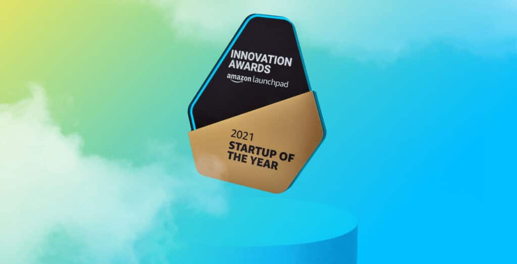 Amazon Launchpad Innovation Awards