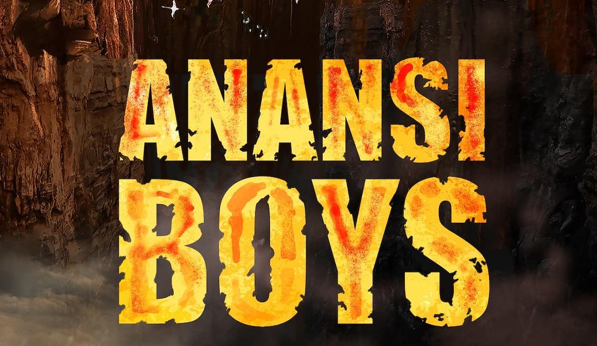 Anansi Boys diventerà una miniserie per Amazon Prime Video thumbnail