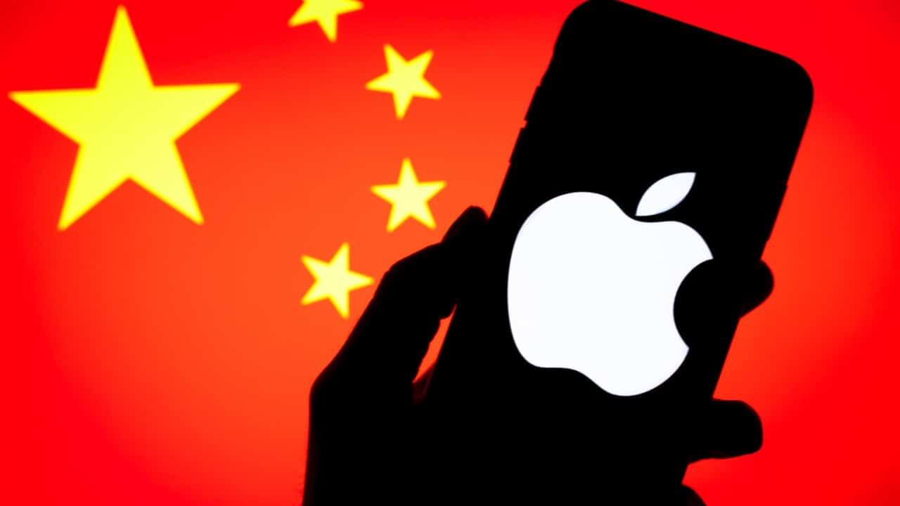 Apple vince la guerra sulla privacy in Cina: bandito il CAID dall'App Store thumbnail